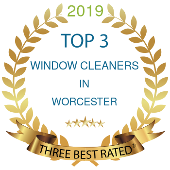 best window cleaners worcester 2019