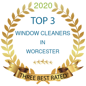 best window cleaners worcester 2020