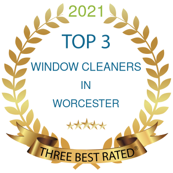 best window cleaners worcester 2021