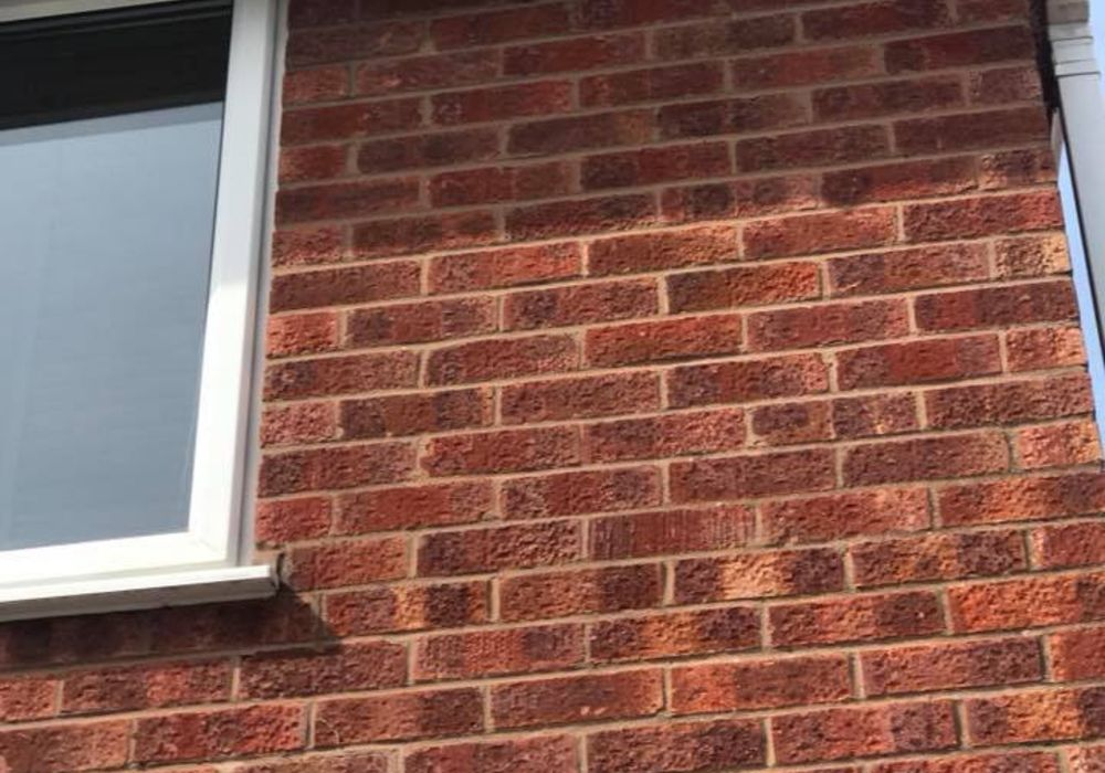 brick cleaners worcester
