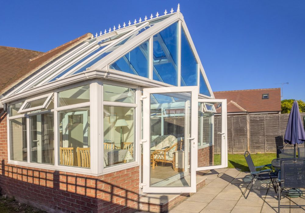 conservatory cleaners worcester