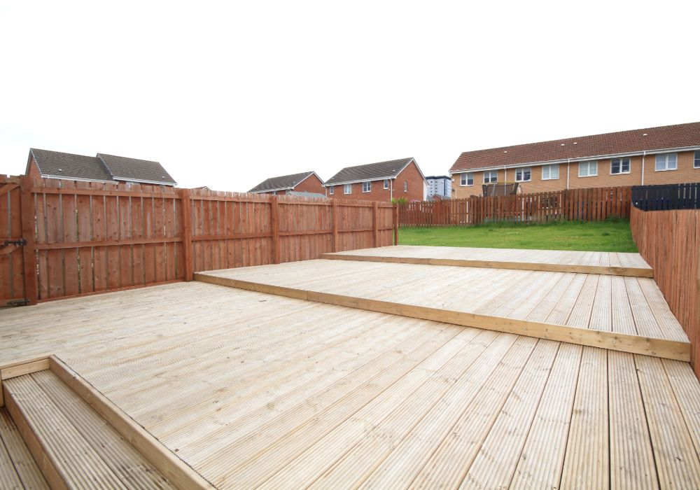 decking cleaners worcester