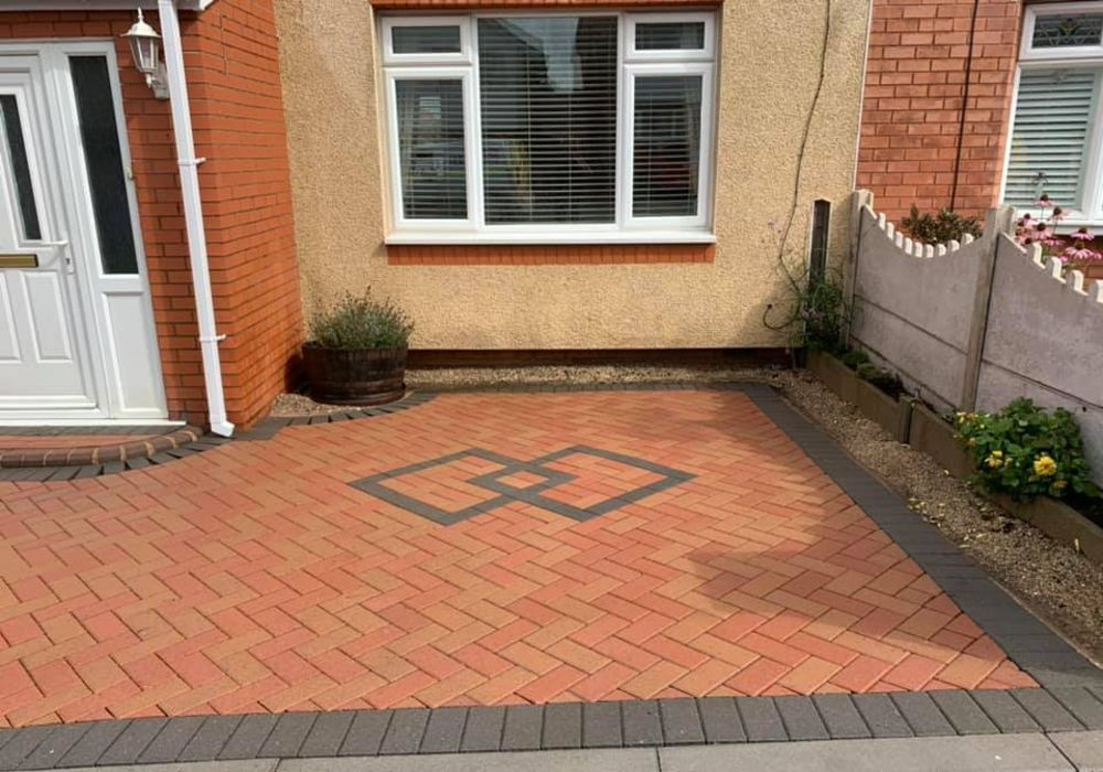 driveway cleaners worcester