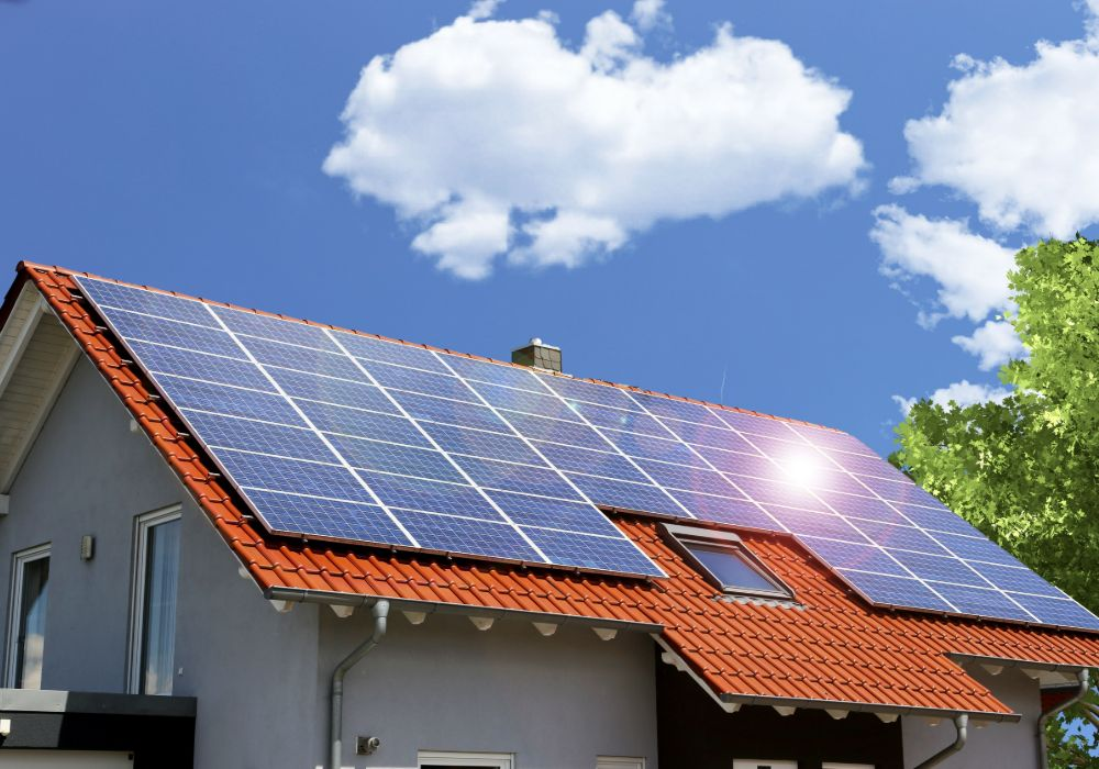 solar panel cleaners worcester
