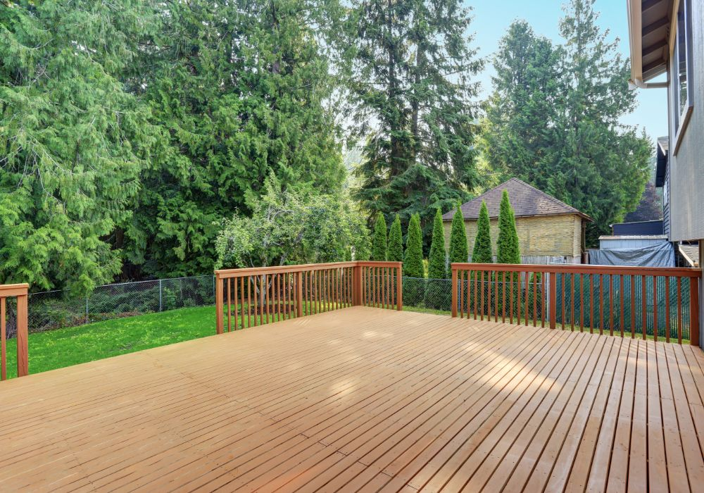 worcester decking cleaning company