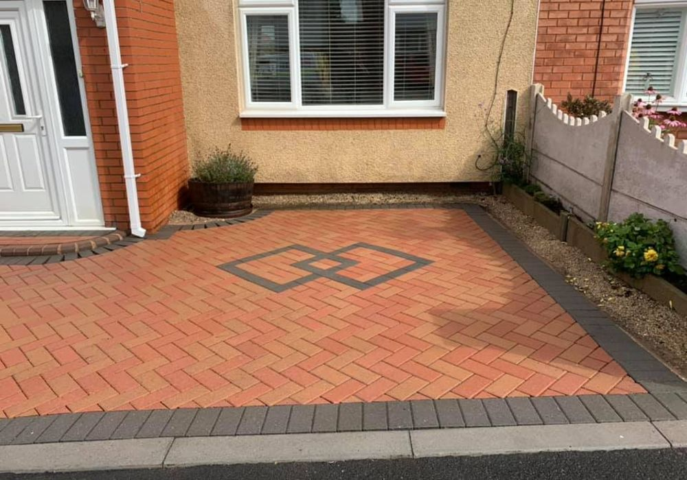 worcester driveway cleaning company