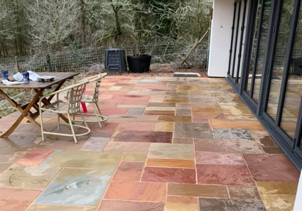 worcester patio cleaning company