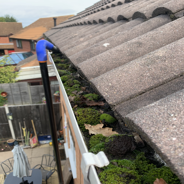 gutter cleaning kemspey