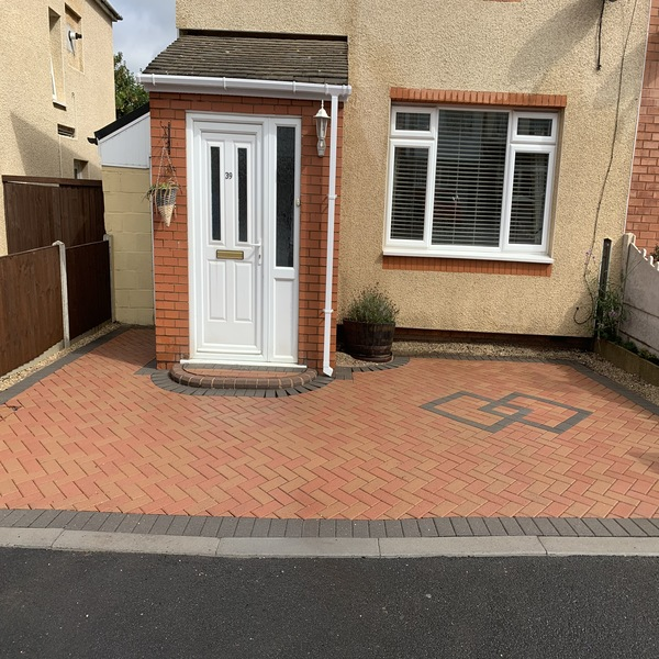 Driveway Cleaning Droitwich